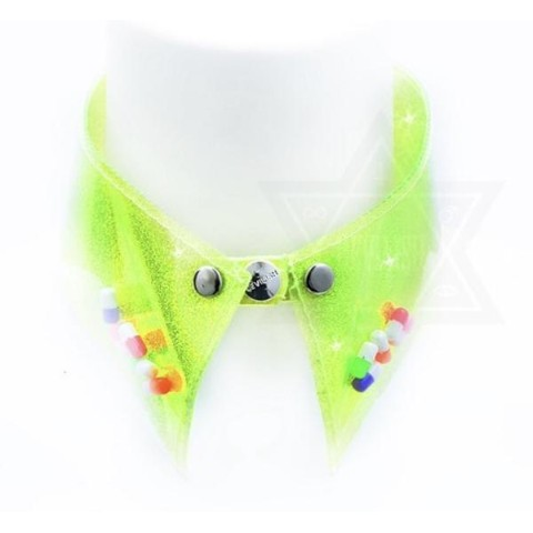 【Devilish】Happy Pills Collar
