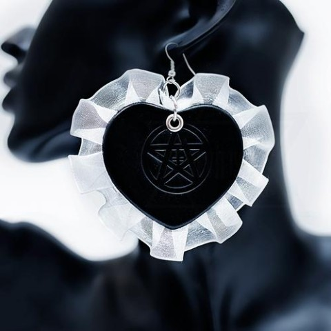 【Devilish】Demonic Pact earring