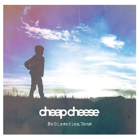 cheap cheese / No Direction Home【VV特典あり】