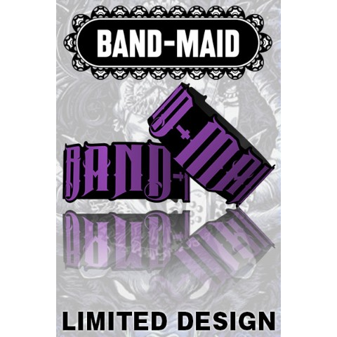 【予約商品】LIMITED RUBBERBAND PURPLE
