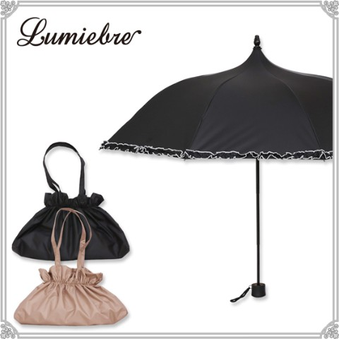 【Lumiebre】petit-couleur-way(black)