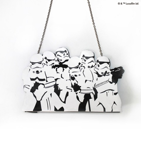 【STAR WARS】Stormtrooper™ Bag 2way