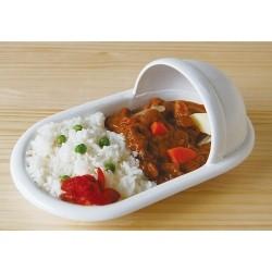 咖哩菜配方以馬桶的形式
