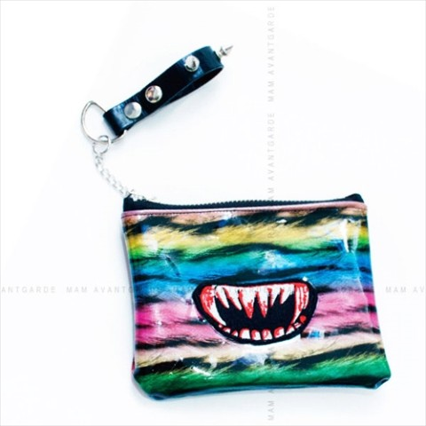 【AVANTGARDE】Monster Pouch