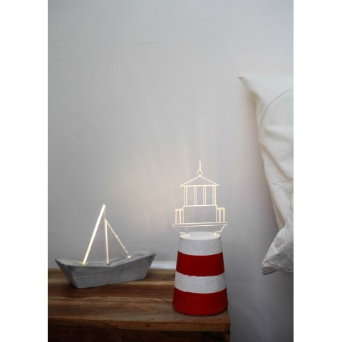 【STURL DESIGN】LAMP LIGHT HOUSE