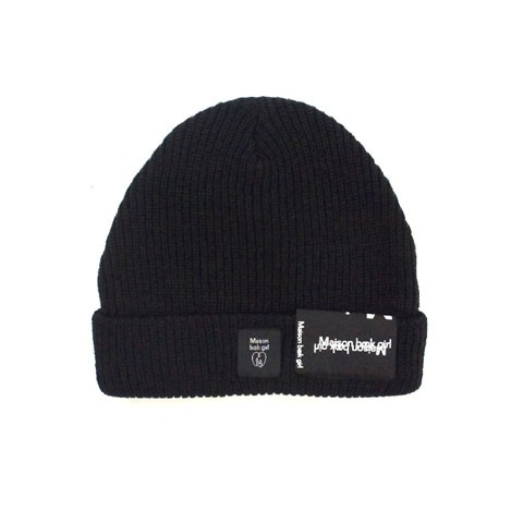 Maison book girl Knit cap mbg029