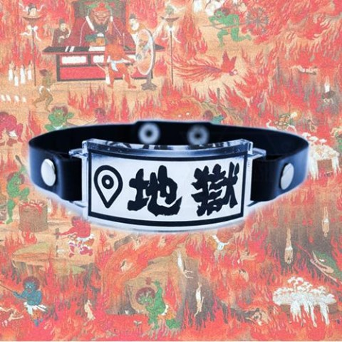 【Devilish】In hell choker