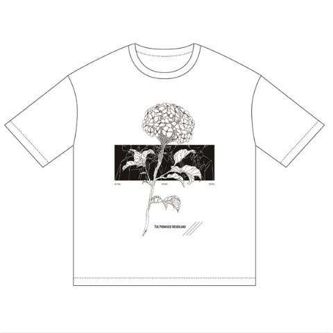 約束のネバーランドTシャツ Children (Lサイズ) / 雑貨通販 ヴィレッジ ...