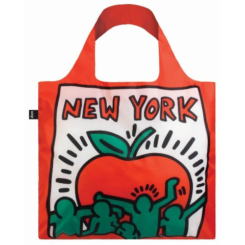 BAGS Museum HARING New York KH.NY