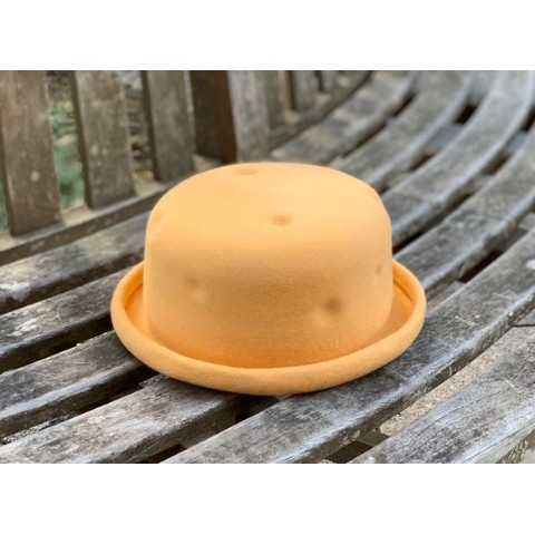 【KENT BREAD HAT】チーズハット
