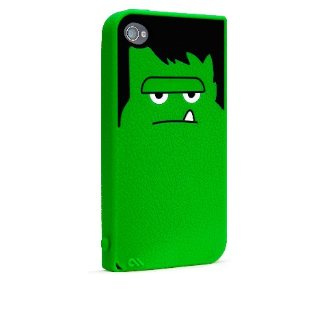 Case Mate iPhone 4S / 4用CASE Creatures Frank
