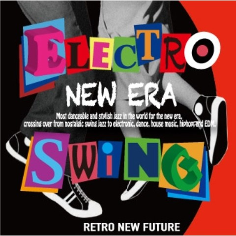 V.A / ELECTRO SWING NEW ERA