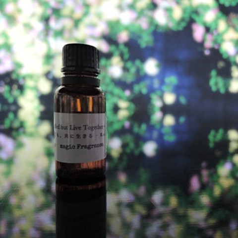 【magic Fragrance.】Kunisaki Peninsula Premium Essential Oil
