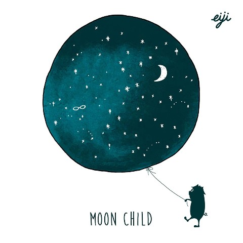 EIJI SUZUKI / MOON CHILD【VV特典あり】