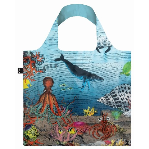 BAGS Artist KRISTJANA S WILLIAMS INTERIORS Great Barrie Reef