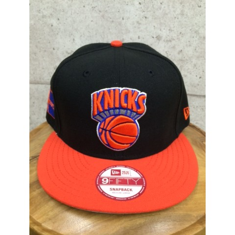 【NEW ERA】9FIFTY CAP (NEWYOR KKNICKS)