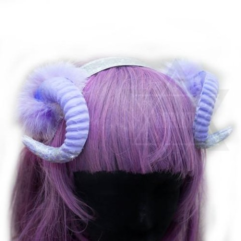 【Devilish】Naughtiness hairband