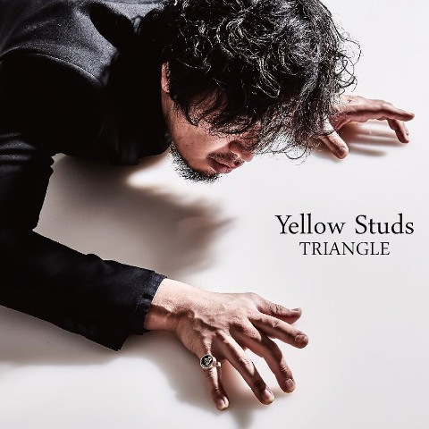 Yellow Studs /  TRIANGLE (CD+T-SHIRT(SIZE:M) SPECIAL SET) ≪生産限定≫【VV特典あり】