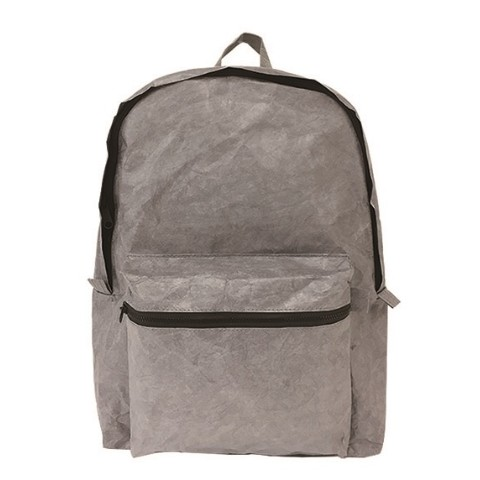SLOWER BAG BACKPACK GRAY
