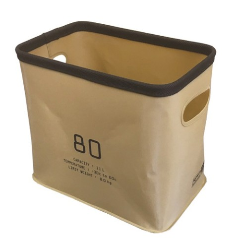 【HANG STOCK STORAGE】11L SAND