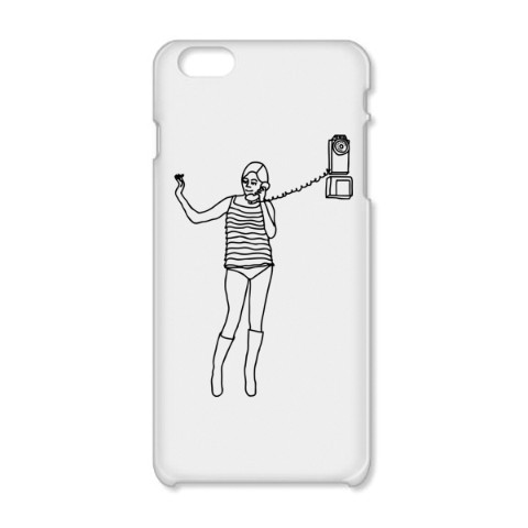 【Panic Junkie】Edie  IPhone7/8 case