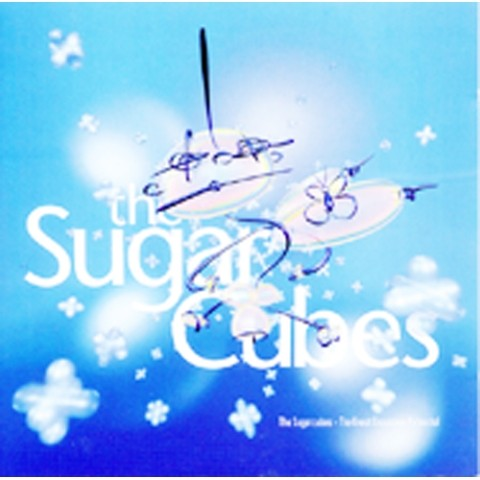 THE SUGAR CUBES/THE GREAT CROSSOVER POTENTIAL