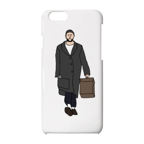 【Panic Junkie】Leone iPhone6/6S case