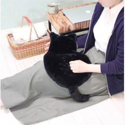 Nyanko保暖毯(BK·S)