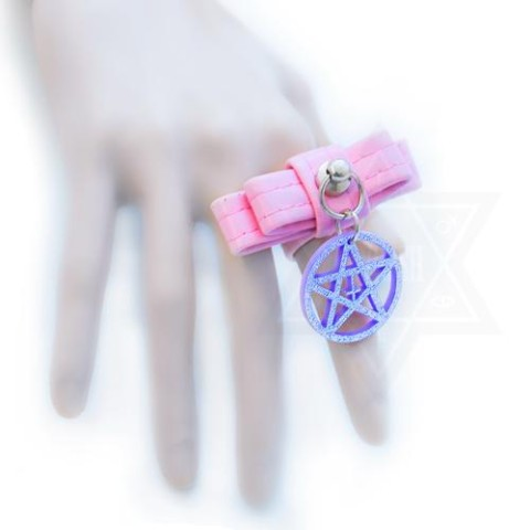 【Devilish】Magical girl ring
