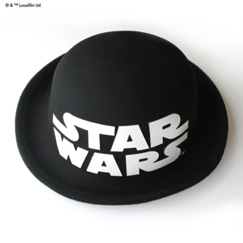 【STAR WARS】LOGO HAT