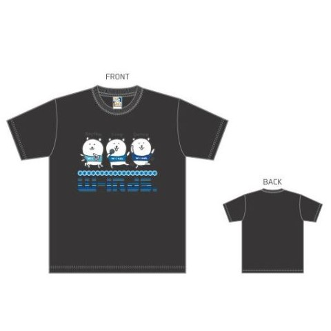 【w-inds.】TシャツS ブラック