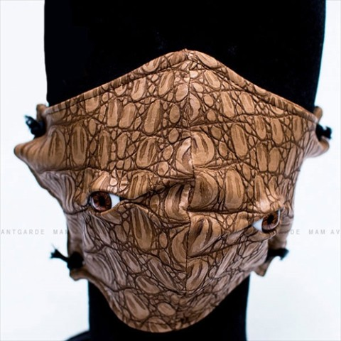 【AVANTGARDE】Dryad Mask