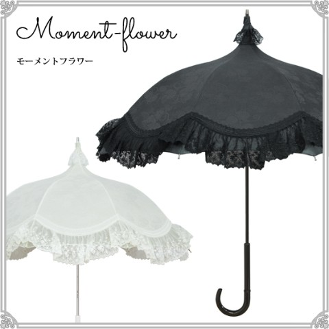 【Lumiebre】moment-flower(black)