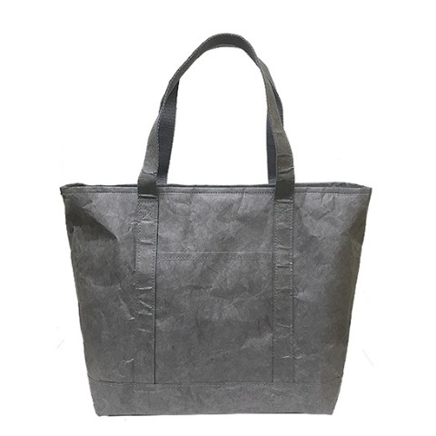 SLOWER BAG TOTE GRAY