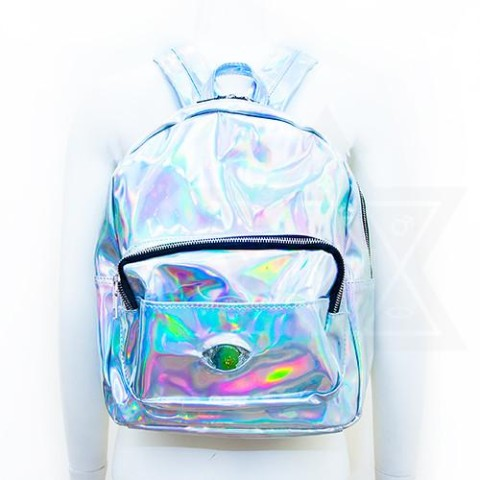 【Devilsh】Alien backpack