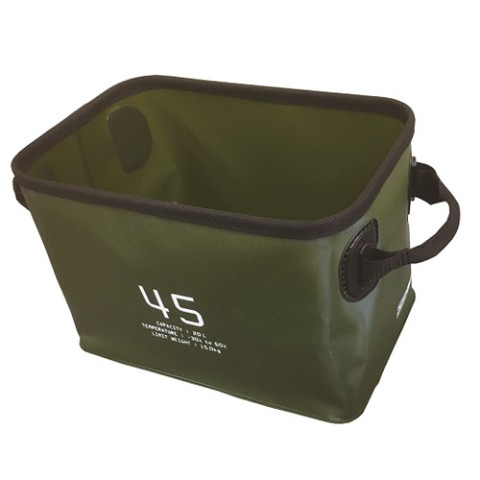 【HANG STOCK STORAGE】20L OLIVE