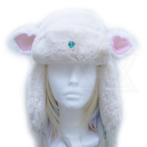 【Devilish】Fancy kitten flying hat