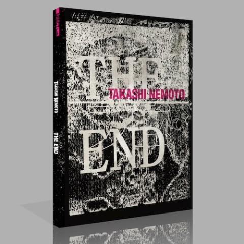 TAKASHI NEMOTO「THE END」