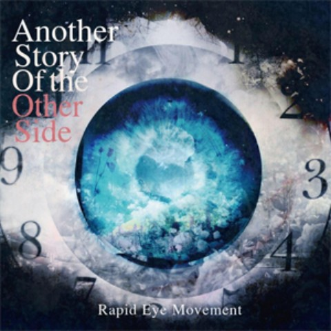 ANOTHER STORY OF THE OTHER SIDE/Rapid Eye Movement【VV特典あり】