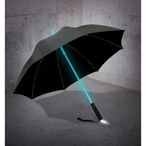 【傘の概念ぶっ壊す】【RELAX】LIGHTBLADE UMBRELLA