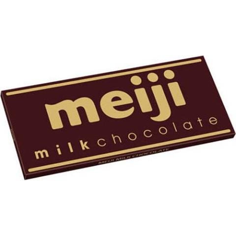 【デカ菓子】ミルクチョコレートビッグ
