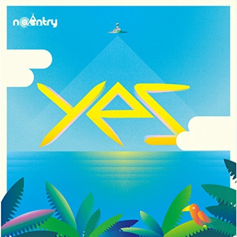 NO ENTRY/YES【VV特典あり】
