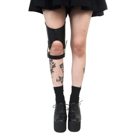 【Deandri】Leg Harness - Knee Brace(レッグハーネス)