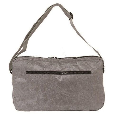SLOWER BAG AIR RUNNER GRAY
