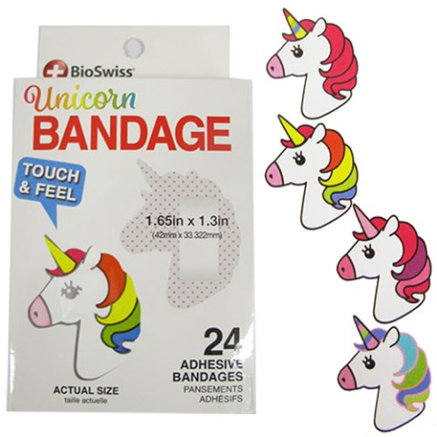 【BANDAGE】 UNICORN