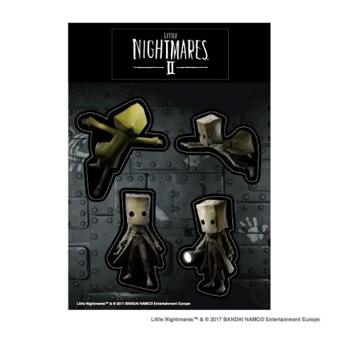 リトル ナイトメア グッズ Amazon.co.jp: LITTLE NIGHTMARES-リトルナイトメア-