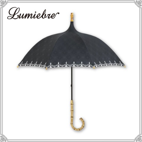 【Lumiebre】tear-rose-chic(black)