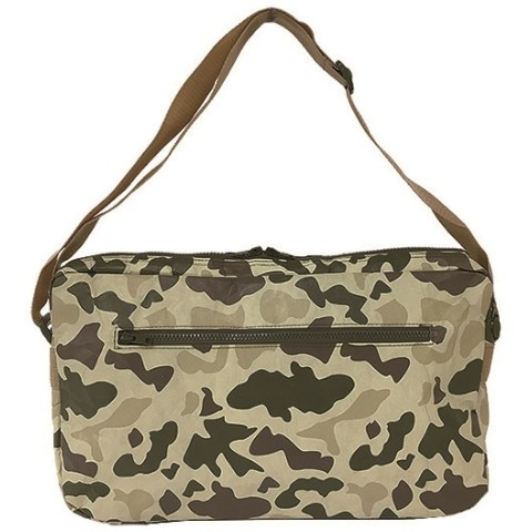 SLOWER BAG AIR RUNNER CAMO