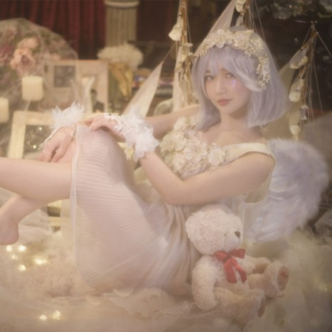 【Dolly Monster】写真集「Promised Land3」 Ange de lumiere