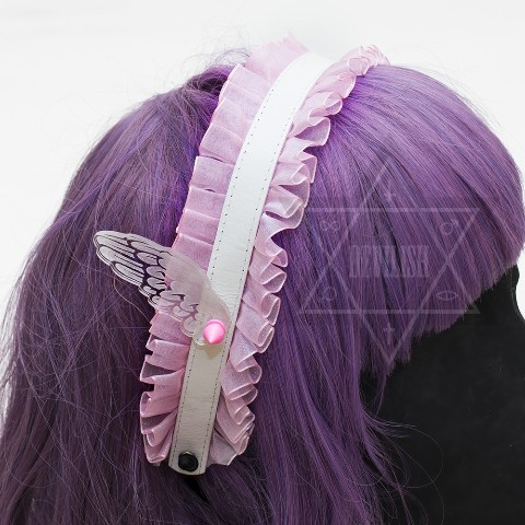 【Devilish】Magical girl hairband